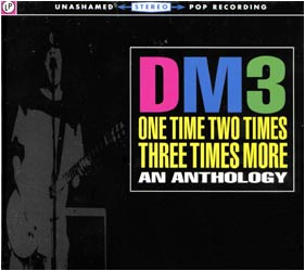 DM3 - One Times Two Times Three Times More - An Anthology