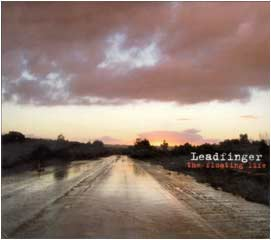 Leadfinger - The Floating Life