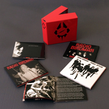 Radio Birdman - CD Box Set