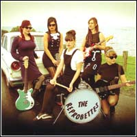 The Reprobettes - Self Titled