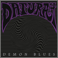 Datura4 - Demon Blues (CD - $22.00)