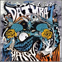 Datura4 - Hairy Mountain (CD - $22.00 / LP - $34.00)