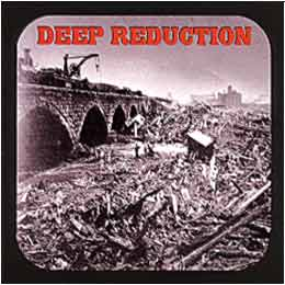 Deep Reduction - Deep Reduction