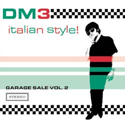 DM3 - Garage Sale Vol. 2 (Italian Style)