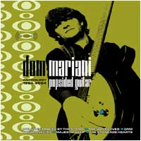 Dom Mariani - Popsided Guitar