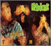 Hard-Ons - Yummy (Double CD - $25.00)