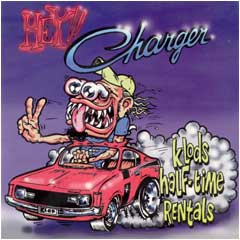 Hey!! Charger - Klods Half Time Rentals