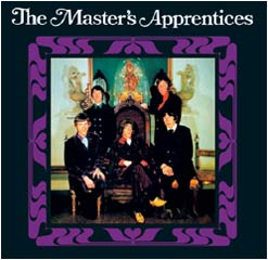 The Masters Apprentices - The Masters Apprentices