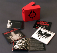 Radio Birdman - CD Box Set (repress)