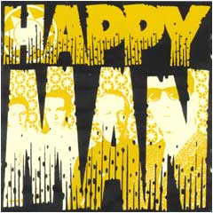 Various Artists - Happy Man