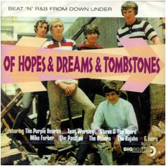 Various Artists - Of Hopes & Dreams & Tombstones