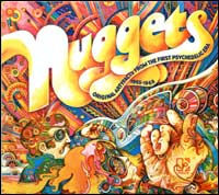 Nuggets - Original Artyfacts From The First Psychedelic Era (1965 - 1968)