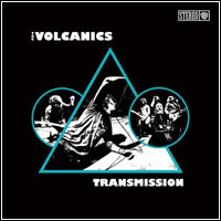 The Volcanics - Transmission (CD)