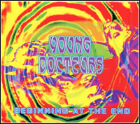 Young Docteurs - Beginning at the End (CD - $22.00)
